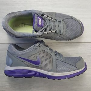 Nike Dual Fusion Running Shoes Size 8.5 Sneakers